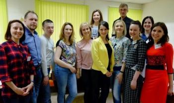 Семинар «Воспитание креативности в семье» в Томске