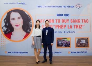 ТРИЗ-педагогика во Вьетнаме