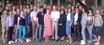 Отчёт об открытом семинаре «ТРИЗ-педагогика – 2018»