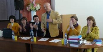 Отчёт о «Креатив-бое» и семинаре в Пензе