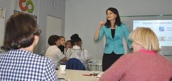 «Знакомство с ТРИЗ-педагогикой» в Перми