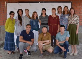 «Воспитание креативности в семье» в Краснодаре