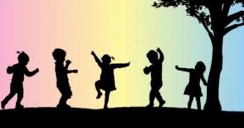 Нестандартный подход: как и когда развивать креативность у ребёнка
