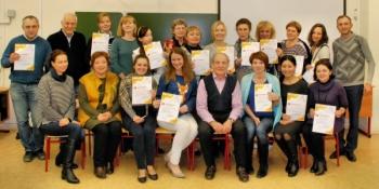 Базовый семинар по подготовке ТРИЗ-педагогов